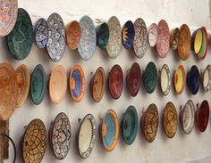 Como pendurar pratos na parede   #decorar #estilo