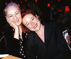rosemary harris and her daughter jennifer ehle - Google Search