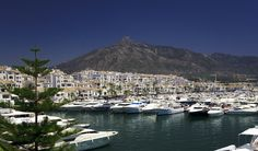 Have a nice weekend in Marbella! #enjoy #travel #spain