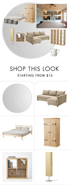 IKEA inspired by amanda-g-stevns on Polyvore featuring interior, interiors, interior design, home, home decor, interior decorating and Donna Wilson