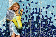 photos: Tommy Ton for Harper's Bazaar // Fashion Editor Joanna Hillman