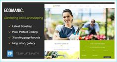 18 best 18 free premium business website templates images on 18 free and premium business website templates fbccfo Images