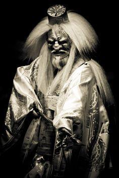 Kurama Tengu, Nô, Kawamura / 鞍馬天狗、能、河村 - 29 | Flickr - Photo Sharing!