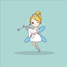 Cartoon tooth fairy vector material 02 - https://www.welovesolo.com/cartoon-tooth-fairy-vector-material-02/?utm_source=PN&utm_medium=welovesolo59%40gmail.com&utm_campaign=SNAP%2Bfrom%2BWeLoveSoLo