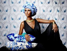 "Supermodel Iman promotes her Home Deco Collection - African Designers & Models - Funk Gumbo Radio: http://www.live365.com/stations/sirhobson and ""Like"" us at: https://www.facebook.com/FUNKGUMBORADIO"