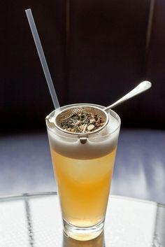 G & Tea at Artesian