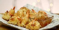Crevettes à la noix de coco de Bubba Gump