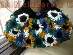 Free Crochet Tutorials - Meladora's Creations - Free Crochet Patterns - YouTube