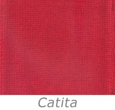 Yarn: Catita