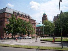 Universität Freiburg Kollegiengebäude I (Altbau) - Wikipedia