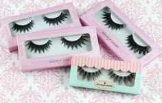 Makeup Moment: House of Lashes│Bambie + Iconic