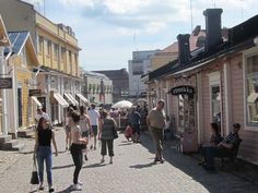 OLD TOWN PORVOO. TRAVEL&TRIP.  History&culture. Intresting, Like&ENJOY. SMILE RECOMMENDED. porvoo.fi