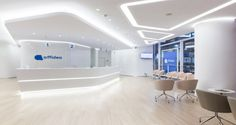 Designed by Mhed Architects - Private diagnostic Center - Setubal