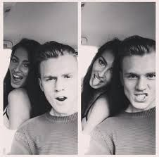 | THE VAMPS TRISTAN EVANS ANNOUNCES NEW GIRLFRIEND! | http://www.boybands.co.uk