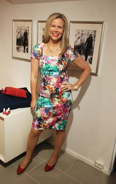 Dress Andiata