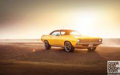 1970 Plymouth Barracuda 01