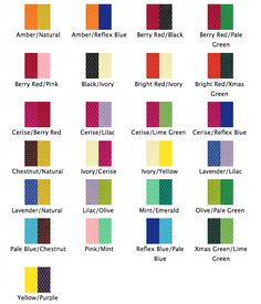 7 Best Color Combinations Images In 2012 Color Combinations Color