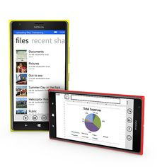 The Lumia 1520 has an amazing 6-inch screen in a massive polycarbonate body. Read more about it: http://www.techvocal.com/nokia-lumia-1520-review/