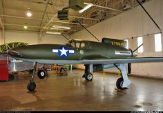 XP-55 Ascender | Photos: Curtiss XP-55 Ascender Aircraft Pictures | Airliners.net