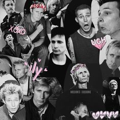 i love mike dirnt
