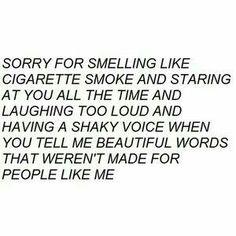 Neil young gillar inte cigarretter