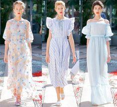 Модная коллекция-2018 от Luisa Beccaria