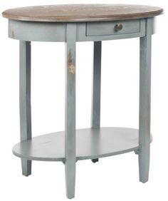 Safavieh Monica Oval End Table, Pale Blue/Light Oak Safavieh,http://www.amazon.com/dp/B005D6DF0S/ref=cm_sw_r_pi_dp_c4dHsb19M2MVHDY4