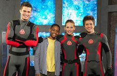 Disney XD renews Lab Rats for season three