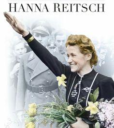 """stukablr: """" Hanna Reitsch """""""