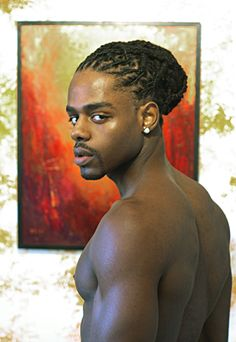 Locs Hairstyles for Men | MEN Locs & Cuts - ANDRE TINNIE Hair Stylist