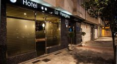 Hotel La Peregrina - 2 Sterne #Hotel - EUR 28 - #Hotels #Spanien #Pontevedra http://www.justigo.com.de/hotels/spain/pontevedra/la-peregrina-pontevedra_31943.html