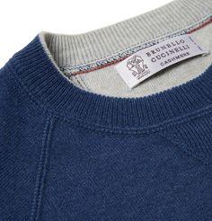 Brunello Cucinelli - Cashmere Sweater | MR PORTER
