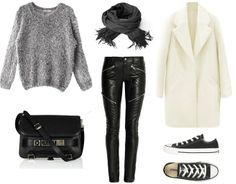 The Perfect Look #14