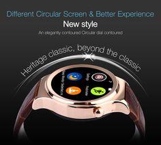 Novedad: El smartwatch No.1 Watch S3 se presentará el 15 de Agosto
