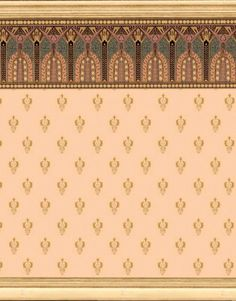 Mod The Sims - B&B Victorian Wallpapers Set 2: Dresser Collection II in 4 Colorways