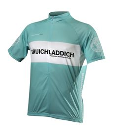 Bruichladdich Retro Whisky Cycle Jersey LADIES 16ad510fb