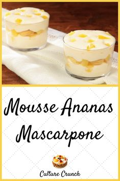 Discover recipes, home ideas, style inspiration and other ideas to try. Sweet Recipes, Cake Recipes, Thermomix Desserts, Cake & Co, Mini Desserts, Coco, Food And Drink, Cooking Recipes, Tasty