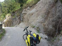 Die ultimative Fahrradtour Packliste. Was du auf jeder mehrtägigen Fahrradtour dabei haben solltest!