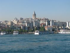 Estambul New York Skyline, Travel, Istanbul, Pictures, Viajes, Destinations, Traveling, Trips
