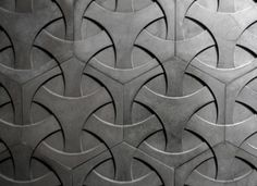 Concrete Tile | Japanese Weave | Tile Design : Ceramic Tile, Wall Tile, Floor Tile