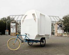 Diseño: Triciclo Casa de Pao   mypinkadvisor.com