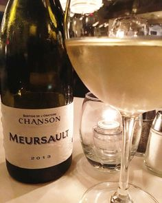 2013 Chanson Meursault White Burgundy White Burgundy, Burgundy Wine, French Wine, Italian Wine, 2013, White Wine, Wines, Alcoholic Drinks, Death
