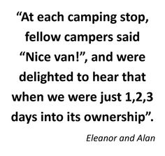 Read what our customers (& the public) are saying!  http://offroadcaravaningaustralia.blogspot.com.au/2013/10/read-what-our-customers-public-are.html
