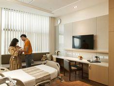 Maternity Hospitals in Singapore: Public vs. Private
