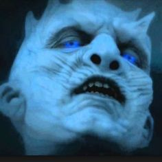 Dress Like the White Walkers King on The Halloween