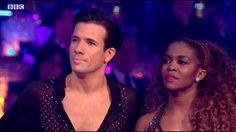 HD - Strictly Final - Show Dance - Danny & Oti