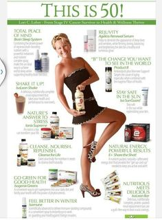 This can be you..... isagenix gives youthful vitality!!!  Jjacobsrn@yahoo.com