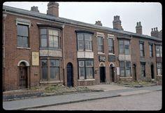 Uk History, British History, Birmingham Jewellery Quarter, Birmingham City Centre, Victorian Terrace House, Sutton Coldfield, Birmingham England, Industrial Architecture, West Midlands