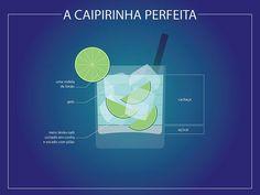 Caipirina recipe