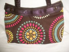 Purse Skirt Fits a 31 Gifts Purse by MarysSkirts on Etsy, $12.00